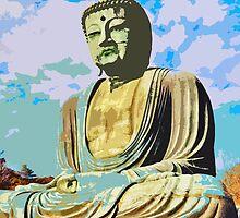 Buddha by Fike2308