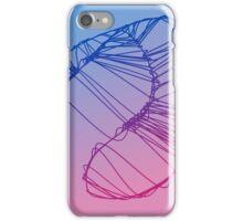 Wishbone iPhone Case/Skin