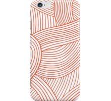 Noodles iPhone Case/Skin