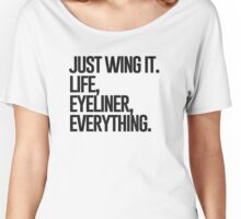 WING IT Women's Relaxed Fit T-Shirt