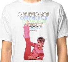 Olivia - Physical Retro Classic T-Shirt
