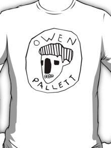 Skeleton Owen Pallett  T-Shirt