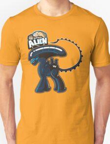 My Little Alien Unisex T-Shirt