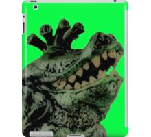 Here Be Drashigs iPad Case/Skin