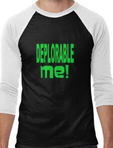 DEPLORABLE ME 1 Men's Baseball ¾ T-Shirt