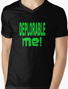 DEPLORABLE ME 1 Mens V-Neck T-Shirt