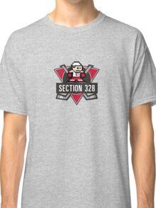 Section328 Mega-Logo Classic T-Shirt