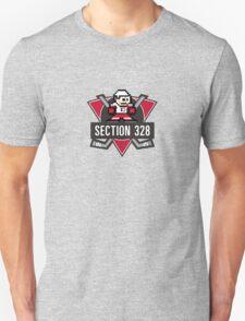 Section328 Mega-Logo Unisex T-Shirt