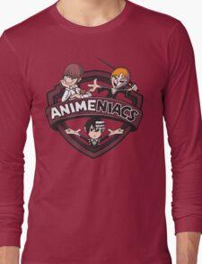 Animeniacs 4 Long Sleeve T-Shirt