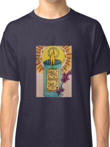 Burning Love Classic T-Shirt