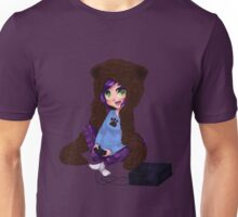 BrittanyBearPaws - Console Unisex T-Shirt