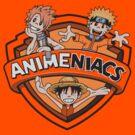 Animeniacs 5 by Ratigan