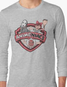 Animeniacs 6 Long Sleeve T-Shirt