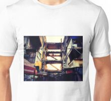 Bodeng (The White Building) Unisex T-Shirt