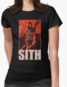 SITH Womens Fitted T-Shirt