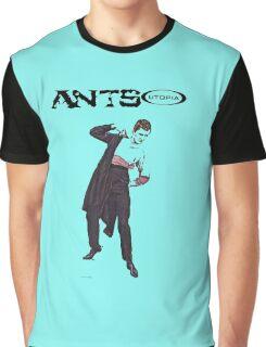 ants utopia Graphic T-Shirt