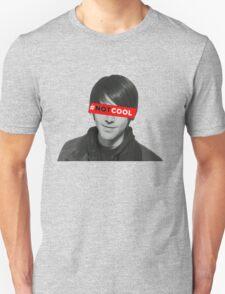 Shane Dawson's NOT COOL movie T-Shirt
