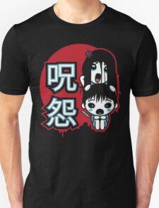 Ju-On Kawaii T-Shirt