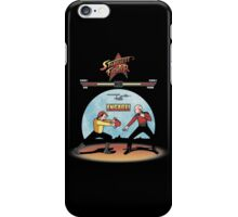 Starfleet Fighter iPhone Case/Skin