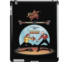 Starfleet Fighter iPad Case/Skin