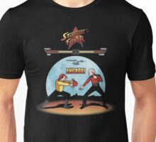Starfleet Fighter Unisex T-Shirt