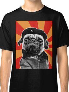 che pug Classic T-Shirt