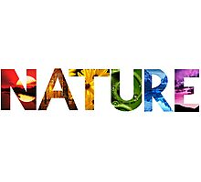 Nature Found within Nature Photographic Print
