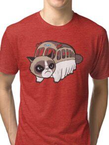 No Free Rides Tri-blend T-Shirt
