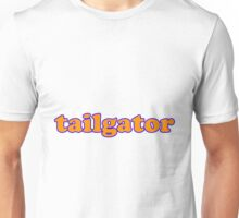 tailgator  Unisex T-Shirt
