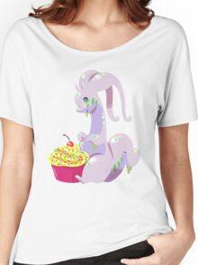 Goodra's Cupcake Women's Relaxed Fit T-Shirt