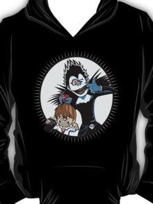 Light & Ryuk T-Shirt