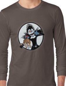 Light & Ryuk Long Sleeve T-Shirt
