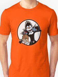 Light & Ryuk Unisex T-Shirt