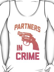 Partners In Crime 2/2 T-Shirt
