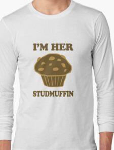 Im Her StudMuffin 1/2 Long Sleeve T-Shirt