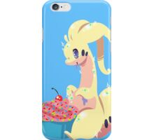 Goodra's Cupcake *SHINY* iPhone Case/Skin
