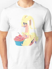 Goodra's Cupcake *SHINY* Unisex T-Shirt