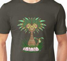 Tiki Lookout Unisex T-Shirt