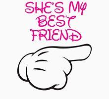 She's My Best Friend 2/2 Tank Top