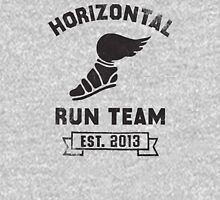 Horizontal Running Team, Est. 2013 Tank Top