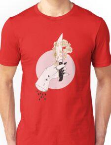 Conflicting Feelings Unisex T-Shirt