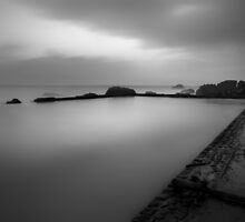 The Turning Of The Tides by Diogo Pereira