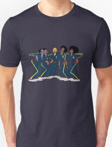 Harlem Globetrotters - Group T-Shirt