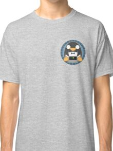 Root Penguin Critteroid Classic T-Shirt