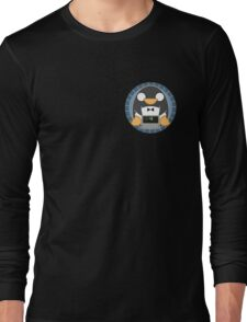 Root Penguin Critteroid Long Sleeve T-Shirt