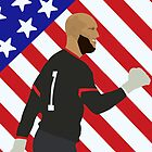 Tim Howard .plain by Beth L