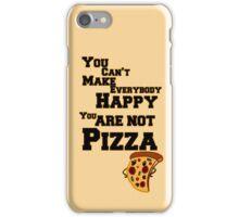 Pizza :D iPhone Case/Skin