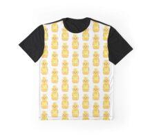 hello I'm broken bear Graphic T-Shirt