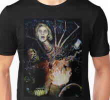 Hillary Clinton is The Thing Unisex T-Shirt