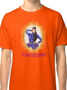 Rupaul's Drag Race All Stars 2 Team Tatianna Classic T-Shirt